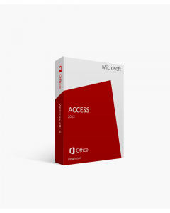 Microsoft Access 2013 Volume Open Business License