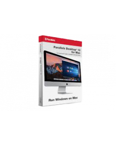 Parallels Desktop Pro 13 for Mac 1 year