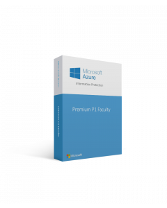 Microsoft Azure Information Protection Premium P1 Faculty