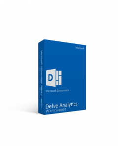 Microsoft Corporation Delve Analytics W-snx Support