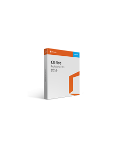 Microsoft Office 2016 Professional Plus (1PC)