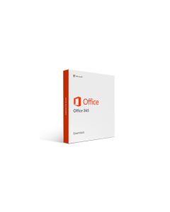 Microsoft Office 365 Business Essentials for Mac Monthly Subscription