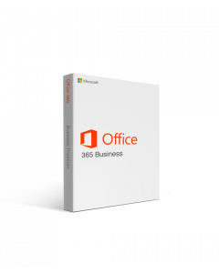Microsoft Office 365 Business for Mac Monthly Subscription