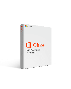 Microsoft Office 365 Business Premium for Mac Monthly Subscription