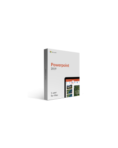 Microsoft Powerpoint 2019 for Mac