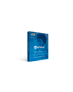 VIPRE Advanced Security 3-PC / 1-Year